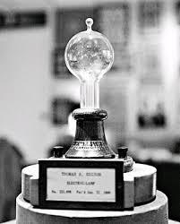 ben franklin light bulb light bulb benjamin franklin light bulb white digital art daniel