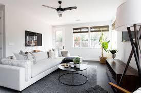 modern model home design shop interiors
