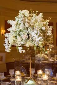 Wedding Flowers Houston Lavish White U0026 Gold Country Club Wedding In Houston Texas