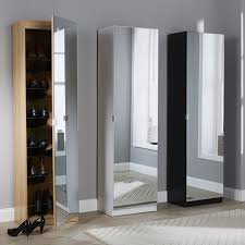 floor length mirror cabinet full length mirror cabinet storage home design and decorating ideas