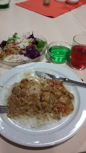 la bonne cuisine de rolande collège frédéric bazille