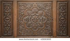 wood ornament stock images royalty free images vectors