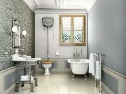 Modern Country Style Bathrooms by Download Modern Victorian Decor Widaus Home Design