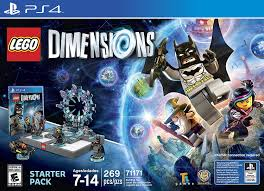 amazon video game black friday flash amazon com lego dimensions starter pack playstation 4 whv