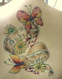 autism butterfly tattoos autism awarness butterfly butterfly