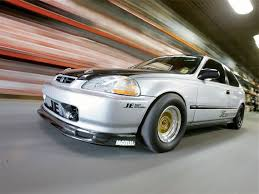 tuner honda civic 1996 honda civic turbo tuner vehicle honda tuning magazine