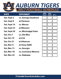 15 best sec football college team schedules images on