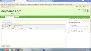 Spiceworks Help Desk by Help Desk Ii Help Them Help Themselves U2026 With The Portal
