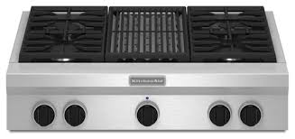 Wolf Gas Cooktops Are Wolf Gas Range Tops Worth The Price