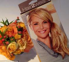 old hair at 59 christie brinkley launches wig line so everyone can have supermodel