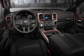 dodge ram 1500 interior accessories 2016 ram 1500 lone crew cab review ratings edmunds