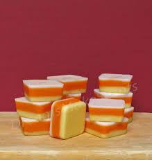 halloween flameless candles wax tart melts candy corn scented fall halloween flameless candle