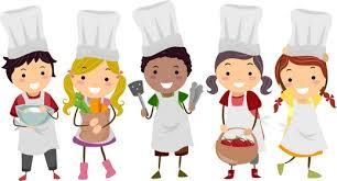 ateliers cuisine enfants planning cours de cuisine vacances de la toussaint