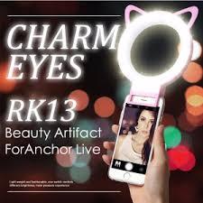 Light For Phone China Selfie Portable Led Ring Flash Light Night Shot Light For