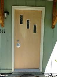 mid century modern front doors design ideas u0026 decor