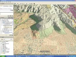 Map Of St George Utah by Virtual Geologic Map Overlays U2013 Utah Geological Survey