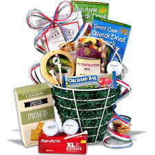 chagne gift baskets gifts design ideas golf gift baskets for men cool golf gifts