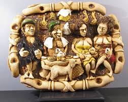 ceramic fallos ring holder images Erotic ceramics etsy jpg