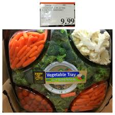 thanksgiving veggie platter the costco connoisseur get super bowl ready with costco