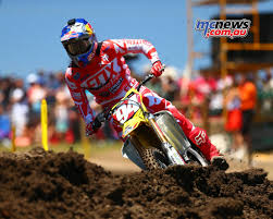ama live timing motocross smarty u0027s moto news wrap weekly mcnews com au