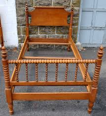 Antique Jenny Lind Twin Bed by New Items Post 9 1 2015
