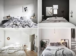 Scandinavian Bed Frames 4 Essentials You Need To Create A Scandinavian Bedroom Contemporist