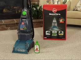 Rug Shampooer Walmart Hoover Steamvac Carpet Cleaner With Clean Surge F5914900