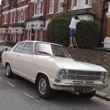 opel kadett 1970 the world u0027s best photos of 1970 and opel flickr hive mind