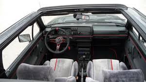 Golf Gti Mk2 Interior Mkii Vw Com Gramunion Explorer