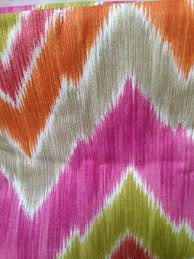 Pink And Orange Shower Curtain Chevron Shower Curtain Archives