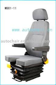 Mechanical Chair Seats Truck Seats Chair Seat Mechanical Seat Auto Seat Diver
