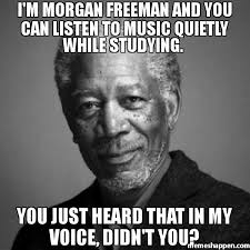 Science Birthday Meme - does listening to music improve your memory siowfa16 science