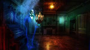 take a candlelight tour of the winchester mystery house bloody
