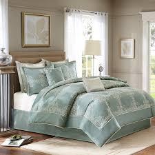 amazon com madison park signature newhaven 8 piece comforter set