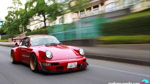 porsche rwb photo collection rwb porsche 964 wallpaper