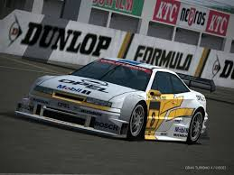 opel calibra race car opel calibra touring car