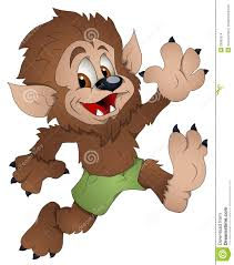 werewolf cartoon google search fall pinterest werewolves