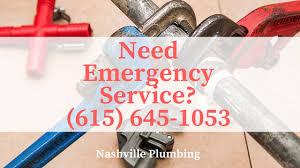 nashville plumbing services plumbing company in nashville tn