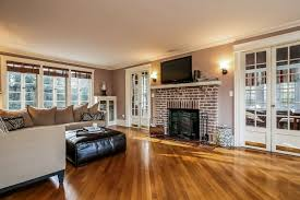 Fabulous Living Room With Wood Floors Living Room Design Ideas - Wood living room design
