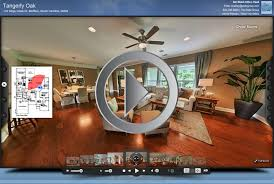 luxury home plans virtual tour