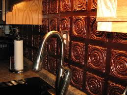 Penny Kitchen Backsplash 100 Copper Kitchen Backsplash Ideas Download Captivating