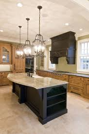 Built In Kitchen Islands Beautiful Kitchen Island Shapes Best 25 L Shaped Designs Ideas On