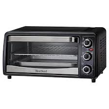 Toaster Oven Settings Convection Oven Toaster Ovens Target
