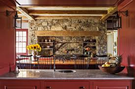 40 spaces with stylish stone and brick walls inspiration