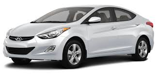 amazon com 2013 hyundai elantra reviews images and specs vehicles