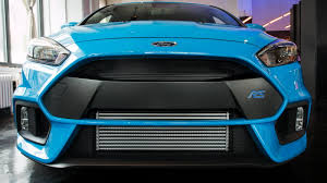 New Focus Interior Fresh Video And Photos Of New Ford Focus Rs In New York