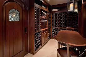 walk in wine cellar wine cellars at walk in humidor wine cellar