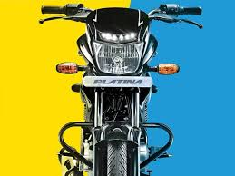 platina new model bajaj platina comfortec with led drl launched in india launch