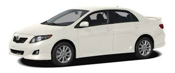 2010 toyota corolla safety features