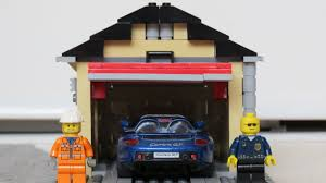 lego garage build time lapse youtube lego garage build time lapse